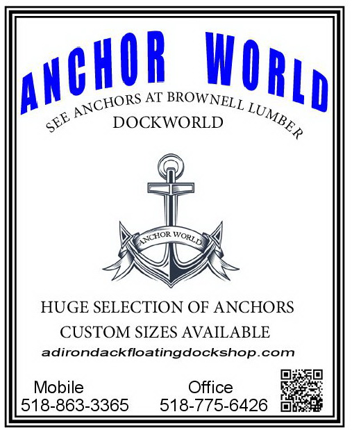 Anchor World Ad